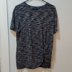 Apt. 9 knot shirt